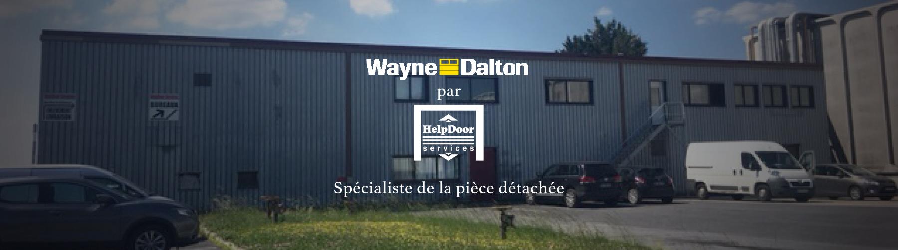 Helpdoorservices Wayne Dalton